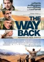 The Way Back 2010 DVDRip XviD MAXSPEED