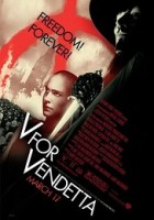 V for Vendetta greek subs