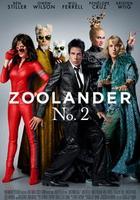 Zoolander 2 subtitles