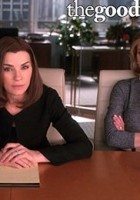 The Good Wife greek subs