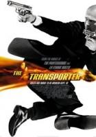 The Transporter  2002  DvdRip XviD