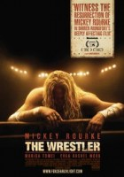 The Wrestler  GR  2CDs  DVDSCR XviD ORC  Kaisha