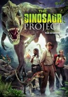 The Dinosaur Project greek subs