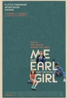 Me and Earl and the Dying Girl greek subs