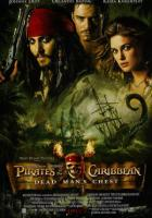 Pirates of the Caribbean: Dead Man's Chest greek subtitles
