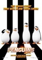 The Penguins of Madagascar greek subs