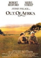 Out of Africa greek subs