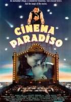 Nuovo cinema Paradiso greek subs