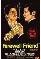 Farewell, Friend greek subs