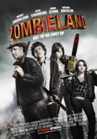 Zombieland  GR   720p BluRay x264 CROSSBOW  Tsigatos
