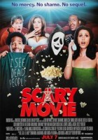 Scary Movie greek subs