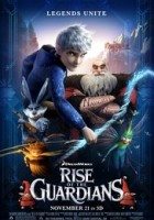 Rise of the Guardians greek subs