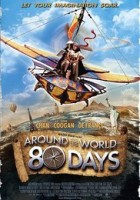 AROUND IN 80 DAYS