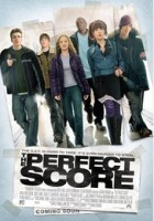The Perfect Score DVDRip XViD ALLiANCE