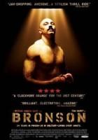 Bronson greek subs
