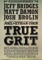 True Grit   Western Adv  2010   Jeff Bridges  Matt Damon   Hailee Steinfeld   BR