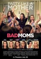 Bad Moms greek subs