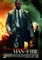 Man On Fire DVDSCr DVDRiP XViD DvP