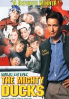 The Mighty Ducks greek subs