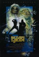 Star Wars: Episode VI - Return of the Jedi greek subs
