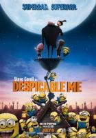 Despicable Me greek subs