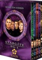 Stargate SG-1 greek subs