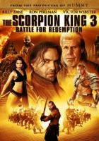 The Scorpion King 3: Battle for Redemption greek subs