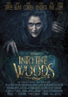 Into the Woods greek subs
