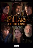 The Pillars of the Earth greek subs