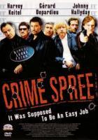 Crime Spree greek subs