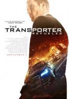 The Transporter Refueled greek subtitles