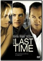 The Last Time 2006 DVDRiP XViD DvF   ENG