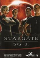 Stargate SG 1   Season 10    zip