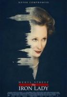The Iron Lady 2011 DVDRip XviD TARGET Alexandra
