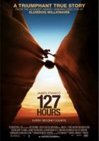 127 Hours greek subs