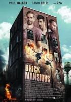 Brick Mansions greek subs