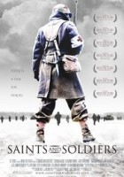 Saints And Soldiers 2003 LiMiTED DVDRip XviD