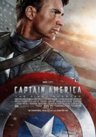 Captain America: The First Avenger greek subs