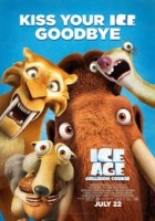 Ice Age: Collision Course greek subs