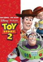 Toy Story 2 greek subs