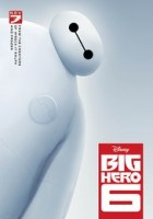Big Hero 6 greek subtitles