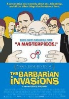 The Barbarian Invasions greek subs