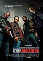 Four Brothers greek subs