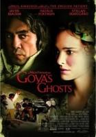 Goya's Ghosts greek subs