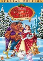Beauty and the Beast: The Enchanted Christmas greek subs