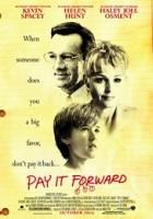 Pay It Forward 2000 DVDRip XviD CPtScene