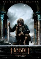 The Hobbit: The Battle of the Five Armies greek subs