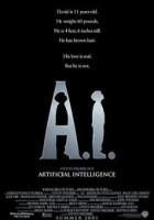 Artificial Intelligence  AI   720p Hdtv HDBrise