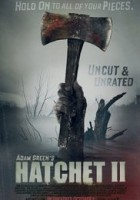 Hatchet II greek subtitles
