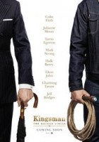 Kingsman: The Golden Circle greek subtitles
